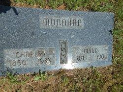 Maude <i>Smith</i> Monahan