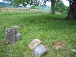Hinzman Hill-Bonnett Cemetery