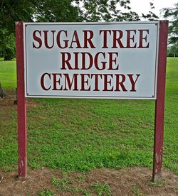 Sugar Tree Ridge Cemetery