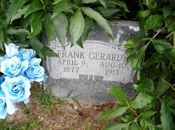 Frank Gerardy