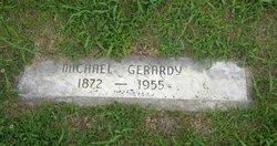 Michael Gerardy