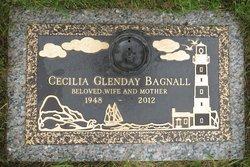 Cecilia Dolly <i>Goodson</i> Glenday Bagnall