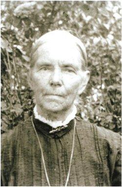 Sarah Susannah <i>Garrard</i> Campbell