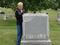David B Steele