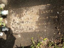 Betty W. <i>Willis</i> Laney