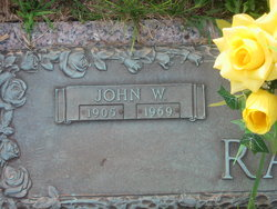 John William Ray
