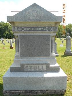 Solomon Stull