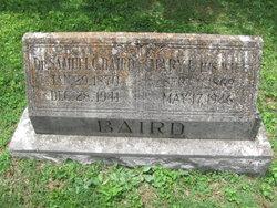 Mary Leona <i>Riggs</i> Baird