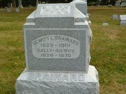 Dewitt L. Brainard