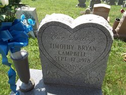 Timothy Bryan Campbell