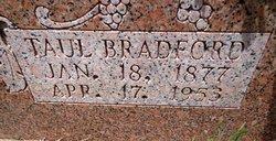 Taul Bradford Allen