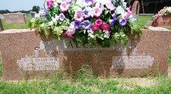 Lizzie Blanche <i>Massey</i> Allen