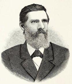 Rev John H. J. H. Spencer