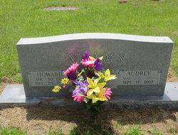 Audrey Lavinia <i>Speer</i> Adams