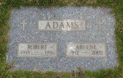 Arlene F Adams