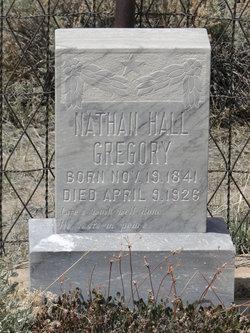 Nathan Hall Gregory