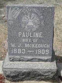 Pauline McKeough