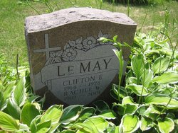 Clifton LeMay