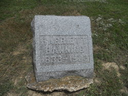 Harriett <i>Hayward</i> Banning