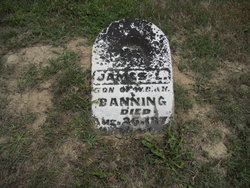 James L Banning