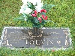 Ira Lonnie Louvin