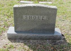 Rena Mary <i>Shoup</i> Harmon