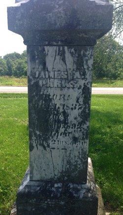 James A. Parks