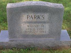 Wayne Herring Parks