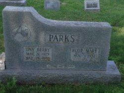 Dan Berry Parks