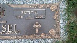Betty Hansel