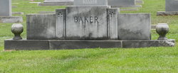 Ethel <i>Wilkie</i> Baker