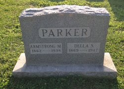 Armstrong McClelland Parker