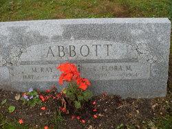 Milo Ray Abbott