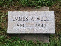 James Robert Atwell
