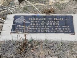 Robert Tenneson Bobby Bell