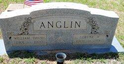 William David Anglin