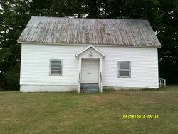 Laurel Glen Regular Baptist Church Cemetery