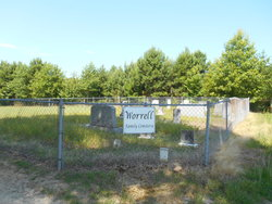 Worrell Family Cemetery