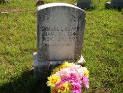 Samuel L Howard