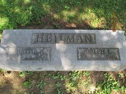 Ralph L. Heilman