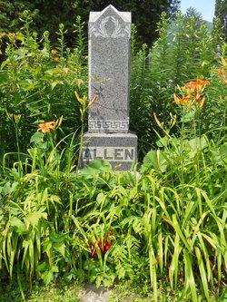 Jane Ann <i>Charlton</i> Allen