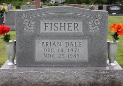 Brian Dale Fisher