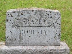 Martha Sophie <i>Dahl</i> Frazer