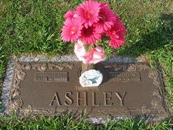 Reathel M Ashley
