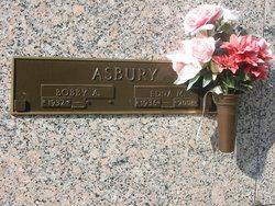 Edna Mae Asbury