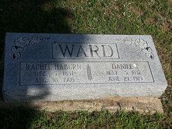 Rachel <i>Hayburn</i> Ward