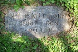 Nellie Margaret <i>Johnson</i> Cuscaden