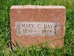Mary Catherine Kate <i>Berlien</i> Day