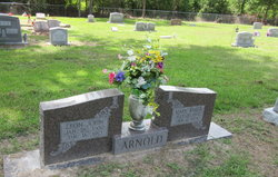 Leon John Arnold