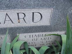 Charles Thomas Beard
